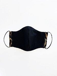Máscara Animal Print (1unidade) |Máscaras|Coleteria