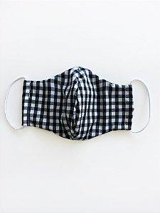 Máscara Vichy (1unidade) |Máscaras|Coleteria