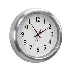 """Relógio de Parede Umbra """"STATION CLOCK"""""""