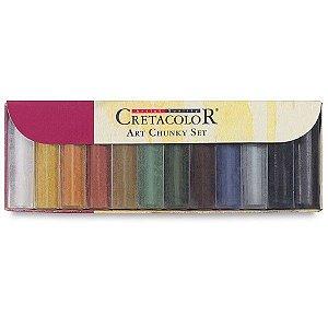 Cretacolor Art Chunky Set