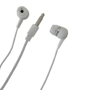 Fone De Ouvido Samsung Écoteur Auricular Original Branco
