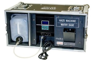 MAQUINA DE HAZE BW-1500 KLUB C/CASE