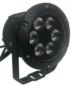 PAR LED AH5031-3 BLINDADO IP65