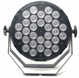 PAR LED 30LEDS 10W RGBW AH5031-11
