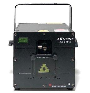 LASER AH5064 B C/ TECLADO