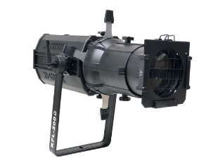 ELIPSOIDAL LED 200W DMX