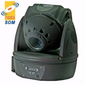 MOVING LED 100w DMX AH C100-1