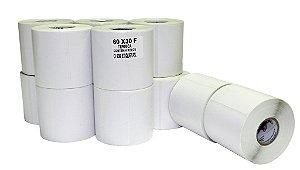 Cod0094-Etiqueta Térmica 60X30 C/575