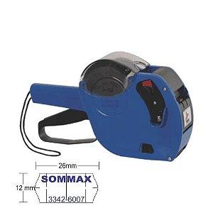Etiquetadora MX-2612 New