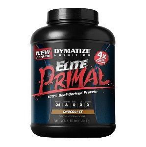 Elite Primal 1,849kg - Dymatize