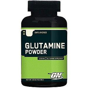 Glutamina - Optimum Nutrition
