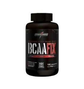 Bcaa Fix 120 Tabletes - Integralmedica