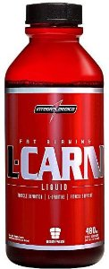 Fat Burning L-CARN Liquid - Integralmedica