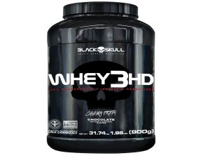 Whey 3HD 1,8kg Cookies Cream Black Skull