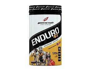 Enduro 4:1 - Body Action - Pote 1,125kg - Morango