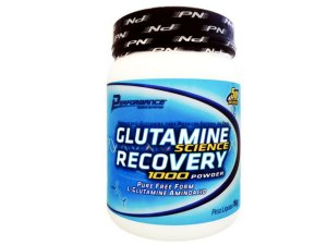 Glutamina Recovery 1kg - Performance