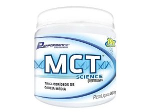 MCT 300g - Performance