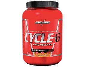 Cycle-6 907g Chocolate - Integralmedica