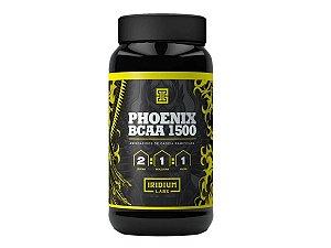 Bcaa Phoenix 2:1:1 - 90 Comprimidos  Iridium Labs