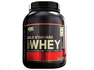 Whey Gold Standard 2,2kg - Optimum Nutrtition Rock Road