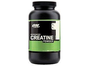 Creatina 300g  - Optimum Nutrition