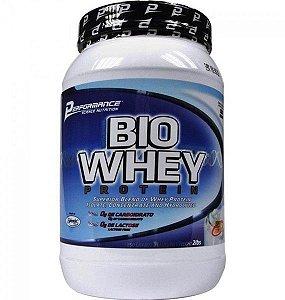 Bio Whey 909g - Performance Nutrition