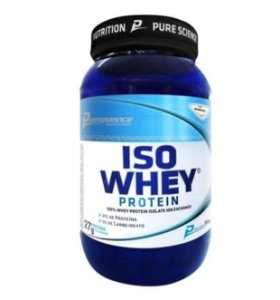Iso Whey 909g - Performance Nutrition