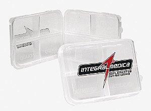Porta Capsula - Integralmedica