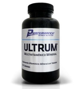 Ultrum 100 tabletes - Performance Nutrition
