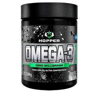 Omega 3 - 60 Cápsulas - Hopper