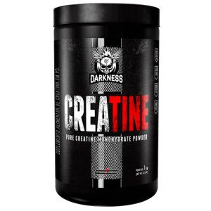 Creatina 1kg Darkness - Integralmédica