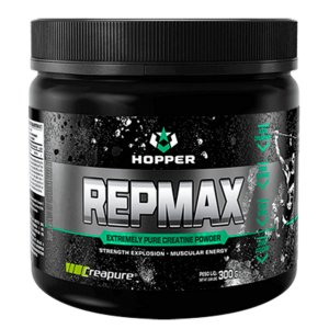 Creatina 300g Repmax - Hopper