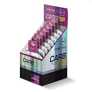Carb Up Gel Cx C/10x Un 30g Probiótica Guaraná com Açaí