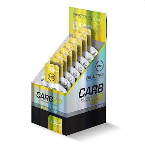 Carb Up Gel Cx C/10x Un 30g Probiótica Banana