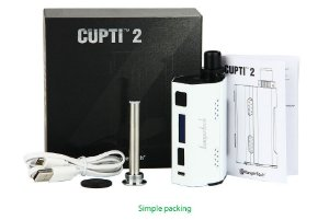 KIT CUPTI 2 TC 80W - KANGERTECH