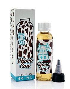 LIQUIDO VGOD - CHOCO COW (CHOCOLATE AO LEITE) 60ML