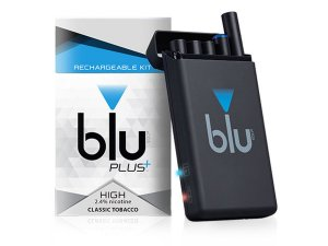 KIT BLU PLUS+ RECARREGAVEL