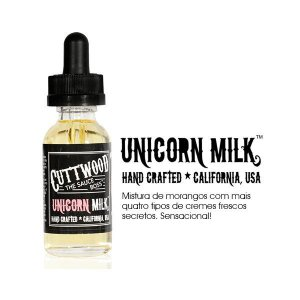 LIQUIDO CUTTWOOD UNICORN MILK 30ML