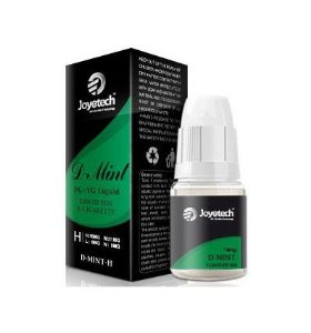 LIQUIDO - JOYETECH D MINT 30ml