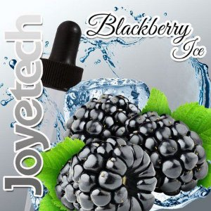 LIQUIDO - JOYETECH BLACKBERRY ICE 30ML