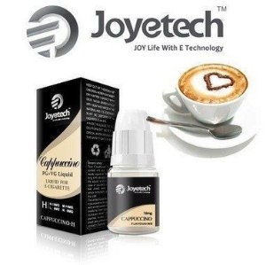 LIQUIDO - JOYETECH CAPPUCCINO 30ML
