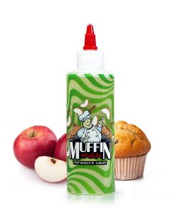 LIQUIDO MUFFI MAN 180ML -  ONE HIT WONDER