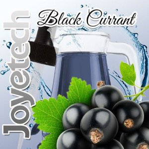 LIQUIDO - JOYETECH BLACK CURRANT  30ml /  11MG NICOTINA