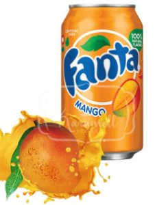 LIQUIDO FANTASI MANGO ICE 30ML  - 70 VG - 3MG NICOTINA