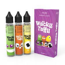LIQUIDO VGOD -WACKY TAFFY  90ML