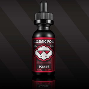 Eliquid Cosmic Fog sonrise 30 ml 3mg