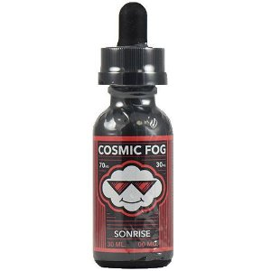 E-liquid Cosmic Fog Sonrise - 30 ml - 3mg