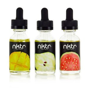 NKTR e-Liquid 3 SABORES 30 ML 3MG