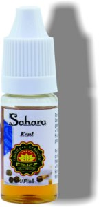 E-BUZZ E-LIQUID KENT 10ML LIGHT- SAHARA