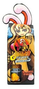 LIQUIDO NAKED FRUTTY - TASTY- ORANGE - 30ML